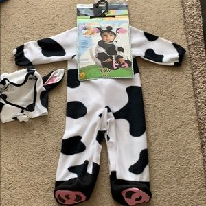 Other - Baby cow costume 🐄